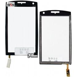 Тачскрин для мобильного телефона Philips X815