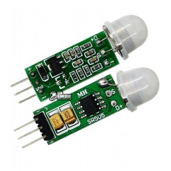 HC-SR505 Миниатюрный датчик движения