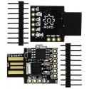 Плата разработчика ATtiny85 USB от Digispark