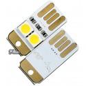USB LED модуль, світлодіодне підствітка