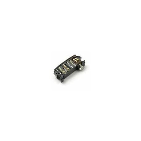 Коннектор зарядки для Nokia 6510, 8310