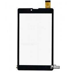 """Тачскрин (сенсорный экран, сенсор) для китайского планшета 7"""", 30 pin, с маркировкой FPC-DP070177-F1"""