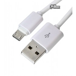 Кабель Micro-USB - USB, Ldnio SY-03, 1 метр, 2.1 A