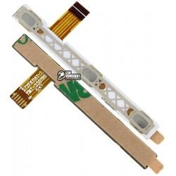 Шлейф для Nomi i5010 Evo M, original, боковых клавиш