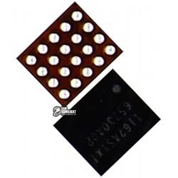 Микросхема управления подсветкой U3 T13BAQNFI 65730 AOP/ISL9775111AOPZ 20pin для Apple iPhone 5C, iPhone 5S