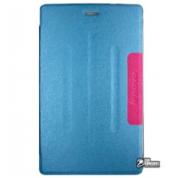 "Чехол-подставка Folio для Lenovo Tab 3 710 7"" черный"