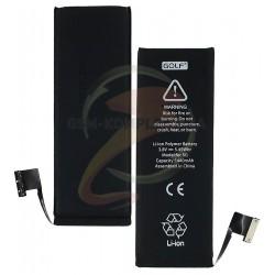 Аккумулятор(акб)GolfдляiPhone5(Li-polymer,1440мАч)