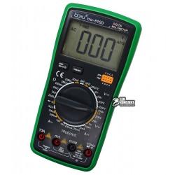 Мультиметр цифровой BAKU BA 890D с подсветкой