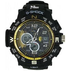 Часы наручные G-shock GPW-2000
