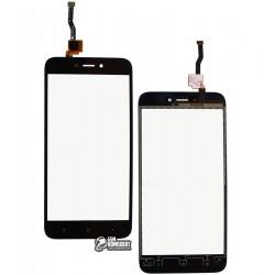 Тачскрин для Xiaomi Redmi 5A, черный