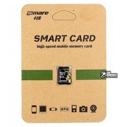 Карта памяти 64Gb Smare RX MicroSD Class 10