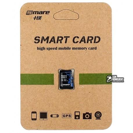 Карта памяти 32Gb Smare RX MicroSD Class 10