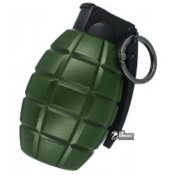 Power bank Remax Grenade RPL-28 5000mAh \ Olive