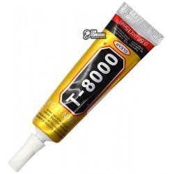 Клей силиконовый T-8000 15мл с дозатором