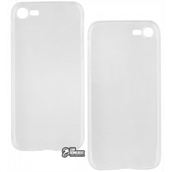 Чехол ультратонкий Hoco Feather для Apple iPhone 7, силиконовый, прозрачный