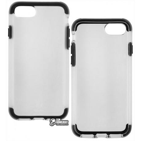 Чехол-накладка Baseus Guards Case для iPhone 7 черная