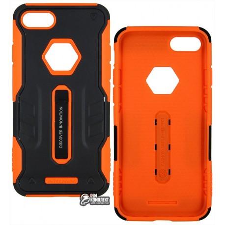 Чехол-накладка Nillkin Defender IV case with Holder для iPhone 7
