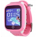 Дитячі годинники Smart Baby Watch DS28, 1.44 , з GPS трекером, IP66