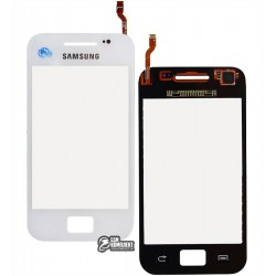 Тачскрін для Samsung S5830i Galaxy Ace, білий