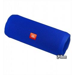 Портативная акустика JBL Flip 4 синяя