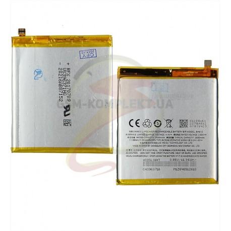 Аккумулятор BA612 для Meizu M5s, Li-Polymer, 3,85 B, 3000 мАч