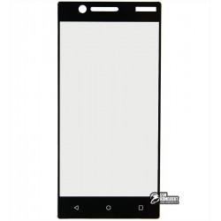 Закаленное защитное стекло для Nokia 3 Dual Sim, 0,33 мм, 2.5D, 9H