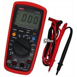 Мультиметр UNI-T UT139A, цифровой