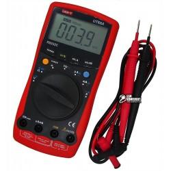 Мультиметр UNI-T UT60A, цифровой