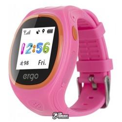 Детские часы Ergo GPS Tracker Junior Color J010