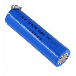 Акумулятор X-DIGITAL 18650 Li-ion 2400mAh w/controller