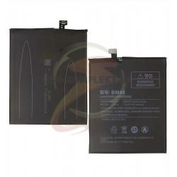 Аккумулятор BM48 для Xiaomi Mi Note 2, Li-ion, 3,85 B, 4000 мАч