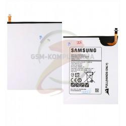 Аккумулятор (акб) EB-BT561ABE для планшета Samsung T560 Galaxy Tab E 9.6, T561 Galaxy Tab E, Li-ion, 3,8 В, 5000 мАч
