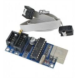 USBtinyISP Arduino программатор