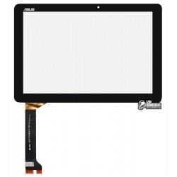 Тачскрин для планшета Asus MeMO Pad 10 ME102A, черный, #MCF-101-0990-01-FPC-V4.0