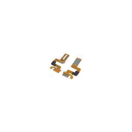 Шлейф для LG 5350, межплатный, с компонентами