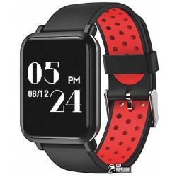 Смарт часы UWatch SN60, красные