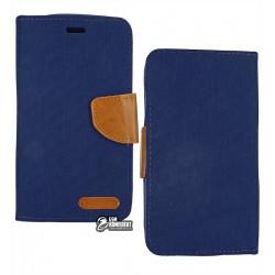 Чехол-книжка универсальная S-Design Jeans 5,3'-5,5'