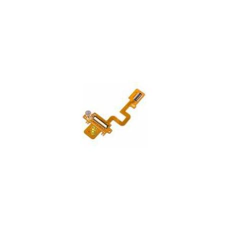 Шлейф для LG C1150, межплатный, с компонентами