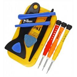 Набор инструментов Kaisi 3690 для разборки IPhone 5S