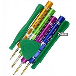 Набор инструментов BAKU BA-3336-A