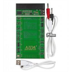 Плата активации и зарядки аккумуляторов iPhone AIDA A-600 с цифровой индикацией