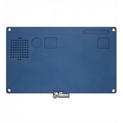 Силиконовый термоустойчивый коврик BAKU BA-689, для пайки и раскладки запчастей
