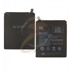 Аккумулятор BM37 для мобильного телефона Xiaomi Mi5s Plus, Li-Polymer, 3,85 B, 3700 мАч