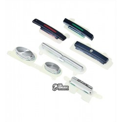 Пластик клавиатуры для Sony Ericsson U5