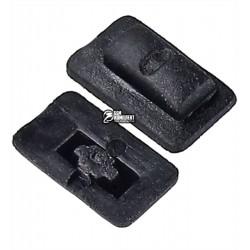 Пластик на кнопку включения для Nokia 8910