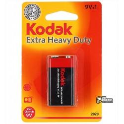 "Батарейка ""крона"" KODAK EXTRA HEAVY DUTY 6F22 1 шт."