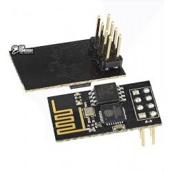 WI-FI модуль с последовательным интерфейсом ESP8266 / ESP-01