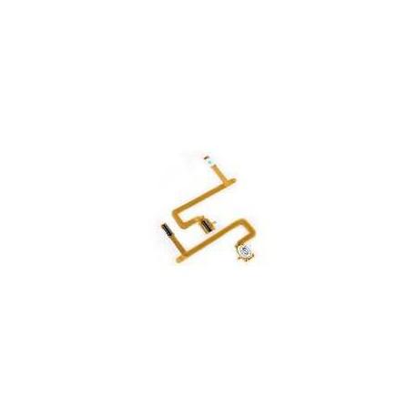 Шлейф для LG G7070, межплатный, с компонентами