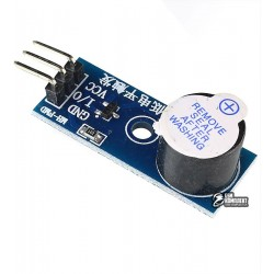 Модуль активного зуммера для Arduino