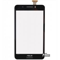 Тачскрин для планшета Asus MeMO Pad 7 LTE ME375CL, черный
